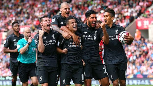 A slice of brilliance saw Liverpool edge out Stoke 1-0, helping avenge last seasons 6-1 defeat.