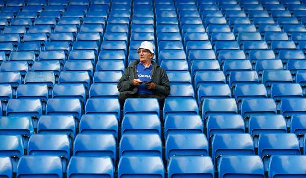 Will the fans stick behind the Blues in their time of need