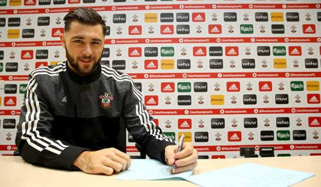 Charlie Austin might be the best signing this window