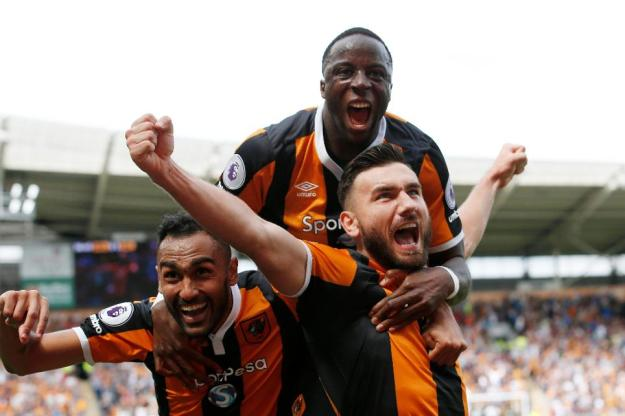 Like the tiger of old, Hull record an opening day win over Champions Leicester City