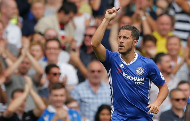 Hazard has a new lease on life