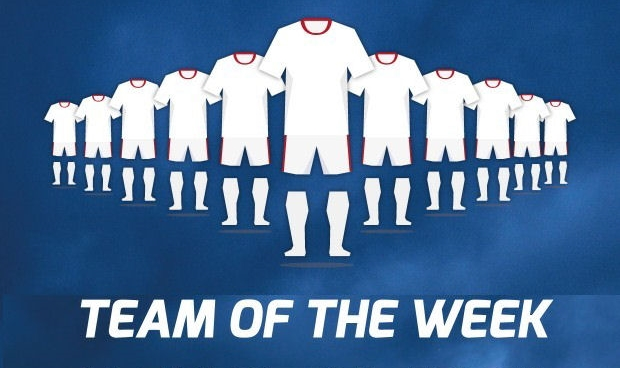 team-of-the-week